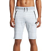 Nike Men's Sportswear Advance 15 Knit Sweatshorts