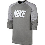 Nike Men's Sportswear Advance 15 Long Sleeve Shirt