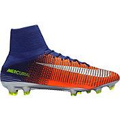 Nike Men's Mercurial Superfly II FG Soccer Cleats
