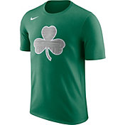 Nike Men's Boston Celtics Dri-FIT City Edition Logo T-Shirt