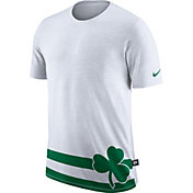 Nike Men's Boston Celtics Dri-FIT White DNA T-Shirt