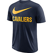 Nike Men's Cleveland Cavaliers Dri-FIT Legend Navy T-Shirt