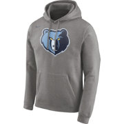 Nike Men's Memphis Grizzlies Club Grey Pullover Hoodie