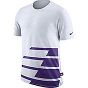 Nike Men's Los Angeles Lakers Dri-FIT White DNA T-Shirt