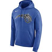 Nike Men's Orlando Magic Club Royal Pullover Hoodie