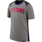 Nike Men's Detroit Pistons Fan T-Shirt