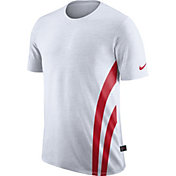 Nike Men's Houston Rockets Dri-FIT White DNA T-Shirt