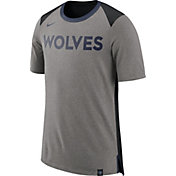 Nike Men's Minnesota Timberwolves Fan T-Shirt