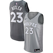 Nike Men's Minnesota Timberwolves Jimmy Butler Dri-FIT City Edition Swingman Jersey