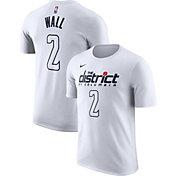 Nike Men's Washington Wizards John Wall Dri-FIT City Edition T-Shirt
