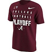 Nike Men's Alabama Crimson Tide 2018 Allstate Sugar Bowl Bound Verbiage T-Shirt