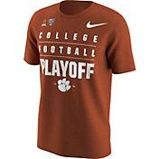 Nike Men's Clemson Tigers 2018 Allstate Sugar Bowl Bound Verbiage T-Shirt