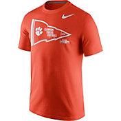 Nike Men's Clemson Tigers 2016 National Champions Celebration Flag T-Shirt
