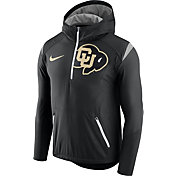 Nike Men's Colorado Buffaloes Black Fly Rush Football Jacket