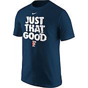 Nike Men's Cal State Fullerton Titans 'Just That Good' Baseball T-Shirt