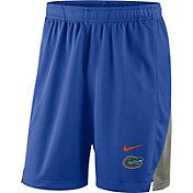 Nike Men's Florida Gators Blue Franchise Shorts