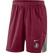 Nike Men's Florida State Seminoles Garnet Franchise Shorts