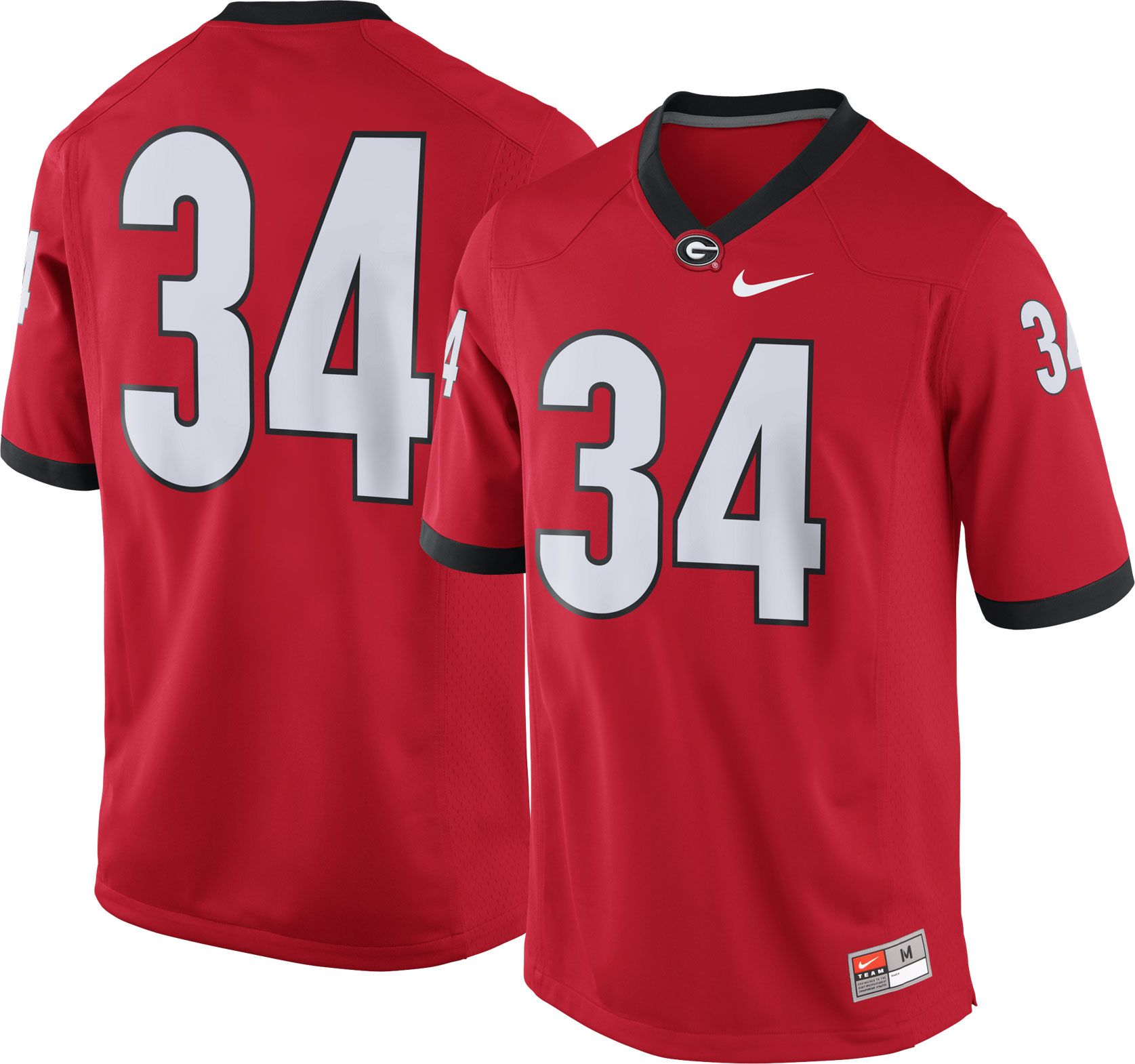 cheap georgia bulldog jerseys
