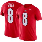 aj green football jersey