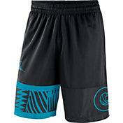 Jordan Men's Georgetown Hoyas Replica Basketball Black Shorts