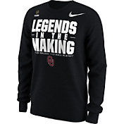 Nike Men's Oklahoma Sooners 2017-18 College Football Playoff Semifinal Bound Long Sleeve T-Shirt