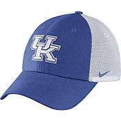 Nike Men's Kentucky Wildcats Blue/White Heritage86 Performance Trucker Hat