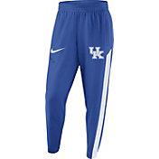 Nike Men's Kentucky Wildcats Blue Elite Therma-FIT Pants