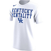 Nike Men's Kentucky Wildcats 'Mentality' Bench Legend T-Shirt