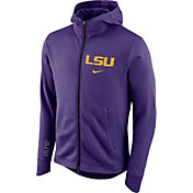 LSU Tigers Basketball Gear