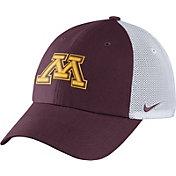 Nike Men's Minnesota Golden Gophers Maroon/White Heritage86 Performance Trucker Hat