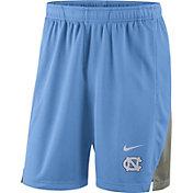 Nike Men's North Carolina Tar Heels Carolina Blue Franchise Shorts