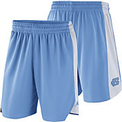Nike Men's North Carolina Tar Heels Carolina Blue Basketball Practice Shorts