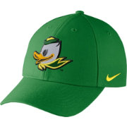 Nike Men's Oregon Ducks Green Dri-FIT Wool Classic Hat
