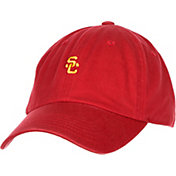 USC Authentic Apparel Men's USC Trojans Cardinal Adjustable Hat