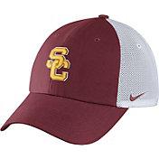 Nike Men's USC Trojans Cardinal/White Heritage86 Performance Trucker Hat