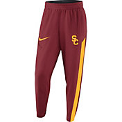 Nike Men's USC Trojans Cardinal Elite Therma-FIT Pants