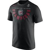 Nike Men's USC Gamecocks 2017 NCAA Women's Basketball National Champions Locker Room T-Shirt