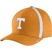 Nike Men's Tennessee Volunteers Tennessee Orange AeroBill Football Sideline Coaches Classic99 Hat