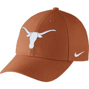 Nike Men's Texas Longhorns Burnt Orange Dri-FIT Wool Classic Hat