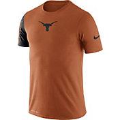 Nike Men's Texas Longhorns Burnt Orange PHK Disrupt Dri-FIT T-Shirt