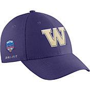 Nike Men's Washington Huskies 2017 PlayStation Fiesta Bowl Bound Dri-FIT Classic99 Swooshflex Hat