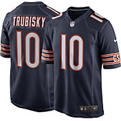 Mitch Trubisky Jerseys & Gear