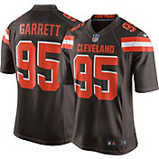 Nike Men's Home Game Jersey Cleveland Browns Myles Garrett #95