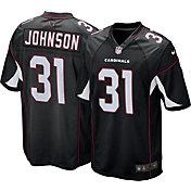 Nike Men's Alternate Game Jersey Arizona Cardinals David Johnson #31