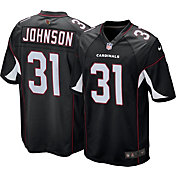 Nike Men's Alternate Game Jersey Arizona Cardinals David Johnson #31