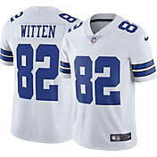 Nike Men's Away Limited Jersey Dallas Cowboys Jason Witten #82