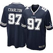 Nike Men's Home Game Jersey Dallas Cowboys Taco Charlton #97