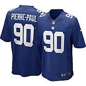 Nike Men's Home Game Jersey New York Giants Jason Pierre-Paul #90