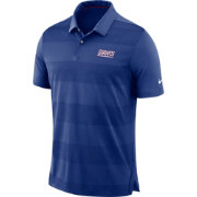 Nike Men's New York Giants Sideline Early Season Royal Polo