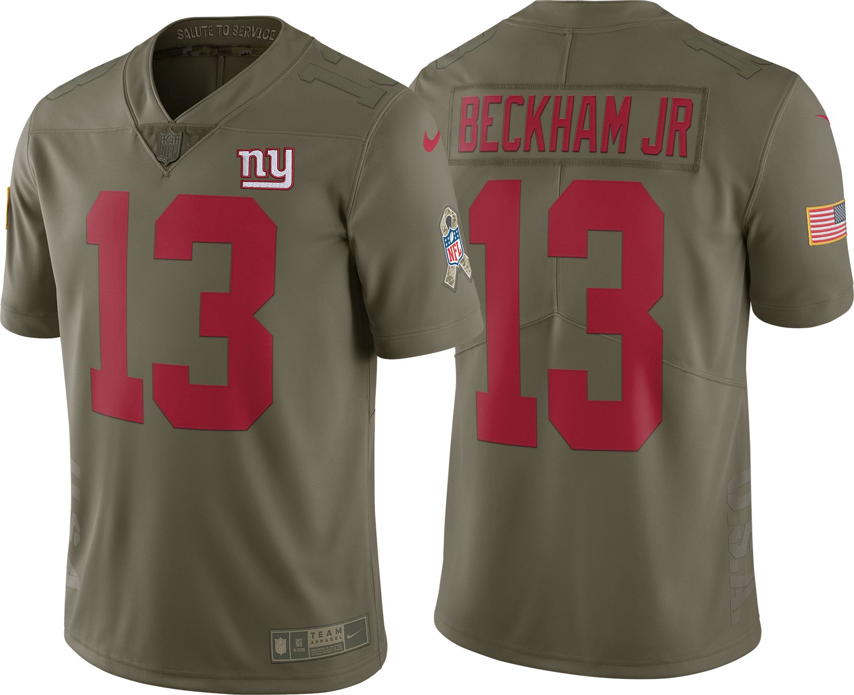 sale retailer 50dfb b5a29 Would you rock the NFL salute to service jersey? | Sports ...